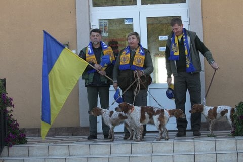 Mistrzostwa Europy Bretonów