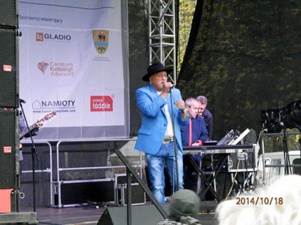 Hubertus Spalski 2014
